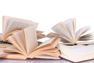 Book scanning service by the PaperMountains' book scanning service bureau