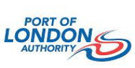 Port Of London Authority - Book Scanning Services