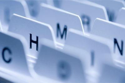 Records Management, Document Indexing and retrieval criteria