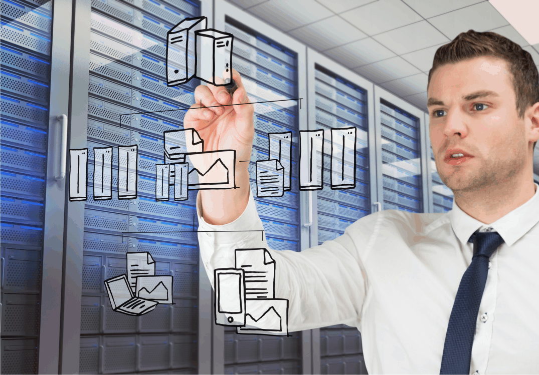 Control how documents are processed in your organisation using workflow and data driven tools, with scan and capture being the first stage in initiating the process.