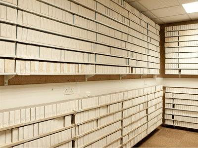PaperMountains microfilm Scanning Bureau Services