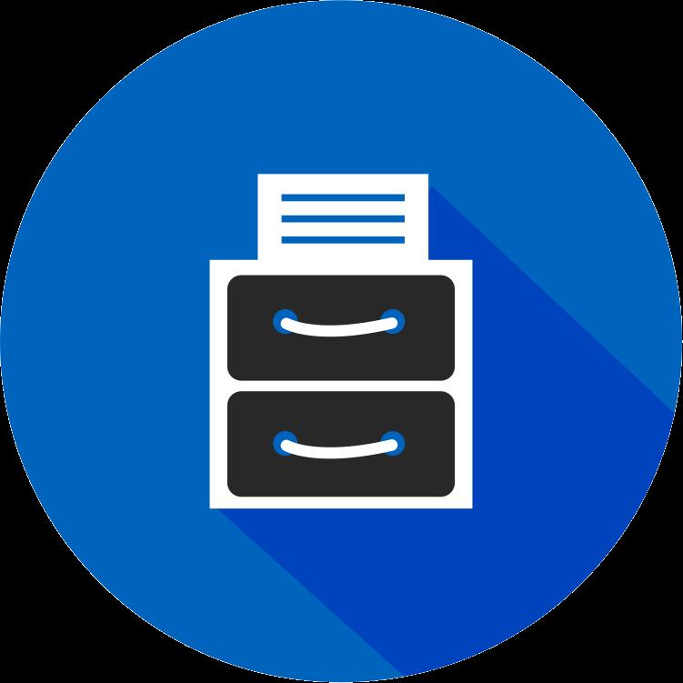 archiving paper scanning shredding  u0026 document management