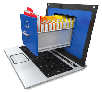 Document Scanning Services and Online Archive