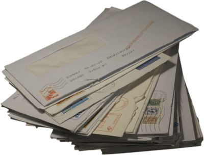 Gone Away Processing & Reducing Mail Shot Wastage |PM